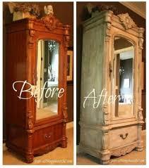 how to antique furniture diy