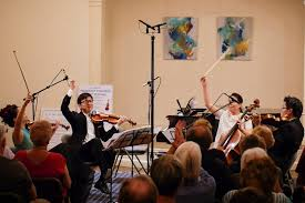 Classical Photo Piedmont Chamber Music Festivals Classical And Pop