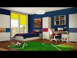 50 Cool Teen Boys Bedroom Designs With Cool Wallpaper Mural Design Ideas