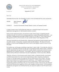 Resignation Memo Just In After Sec Prices Resignation White House Issues Memo To
