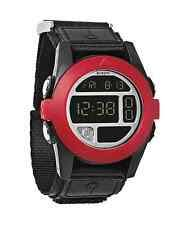 Кожаные спортивные наручные <b>часы Nixon</b> - огромный выбор по ...