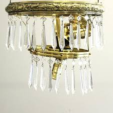 chandeliers crystal teardrop chandelier vintage brass and crystal teardrop chandelier brushed oak teardrop crystal chandelier