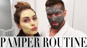 makeup how to my real beauty routine with my boyfriend lydia elise millen ad vlogmas day