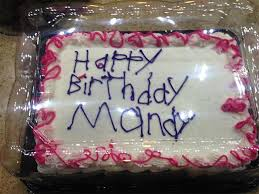 A Simple Happy Birthday Cake Is Going Viral Find Out Why 3 Pics