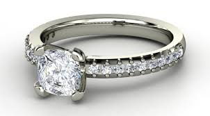 cushion cut engagement rings the handy guide before you buy