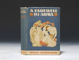 rare first edition books farewell arms first edition signed  rare first edition books farewell arms first edition signed bauman rare books pictures