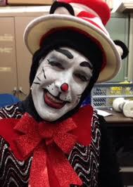 cat in the hat makeup artist mugeek vidalondon
