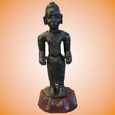 Image result for benin bronze