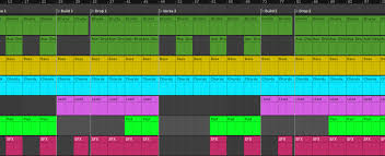When working in ableton live, the arrangement view provides a space to arrange, edit, and finish songs. Edm Arrangement And Composition Edmtips Com