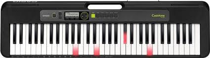 ROZETKA | <b>Синтезатор Casio LK-S250 Black</b> (LK-S250). Цена ...