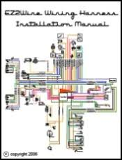 ez wiring harness diagram ez wiring diagrams online
