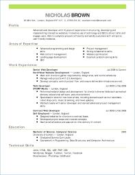 Sample Bartender Resume Interesting Bartender Resume Templates Generalresumeorg