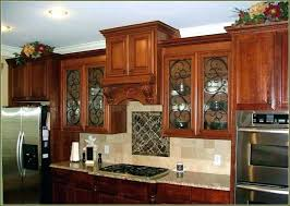 amazing etched glass designs for kitchen cabinets etched glass kitchen cabinet doors high designs for cute