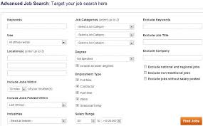 ... Career Builder Resume Search 8 Wondrous Design Careerbuilder 6 ...
