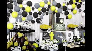 50th birthday party decorations. Best Of 50th Birthday Party Themes Design-26 Fascinating Architecture About Decorations E