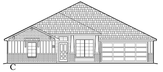 house plans that cost 100k to build inspirational new homes for in tyler tx and