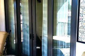 sliding glass door rollers fix screen repair amazing french doors patio replacement how to a slidin