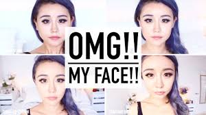 beauty guru camera secrets look skinnier on camera 4 lens test selfie filming tips wengie you