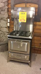 heartland stainless steel cook range natural gas and electric