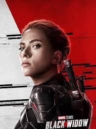 Black Widow': Robin's Movie Review