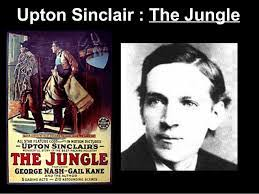 essay on the jungle by upton sinclair  essay on the jungle by upton sinclair