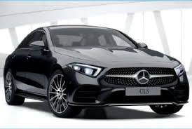 What will be your next ride? Mercedes Benz Cls 2019 Carsguide
