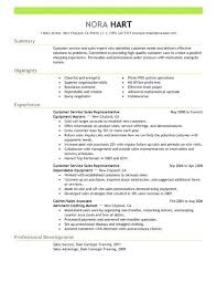 How To Create The Perfect Resume New Customer Service Resume Samples 48 Representative Sample Luxury