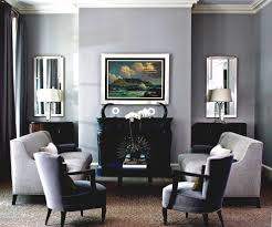 Living Room Design Blue And Gray Blue Grey Living Room Grey Living Rooms Living Room