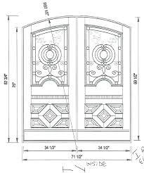 standard door size exterior posh standard entry door sizes standard door size exterior typical sliding glass