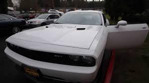 2014 Dodge Challenger SRT8 Core SRT HEMI 6.4L V8 MDS | White ...