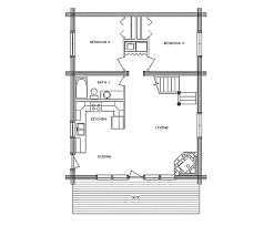 small cabin open floor plans log house 60693 for tiny cabins log