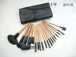 mac 4997 bobbi brown makeup brush set 19pcs uk 789008