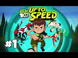 ben 10 up to sd apk for