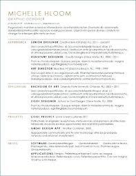 Classic Resume Design Graphic Designer Cover Letter Examples Simple ...