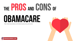obamacare pros and cons of obamacare