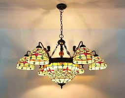 stained glass ceiling fan. Stained Glass Ceiling Light Shades Fans Fan Image Of S Pictures A