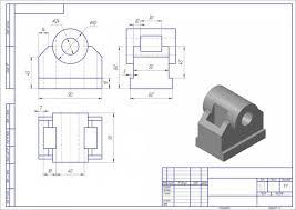 Начертательная геометрия инженерная графика Объявление в разделе  Начертательная геометрия инженерная графика