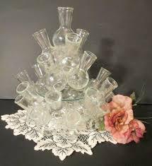 mini glass vases luxury fl bud design vase arranger double layered 25 mini glass bud