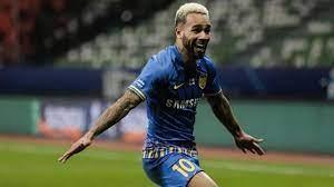 Alex Teixeira'ya 2+1 yıllık sözleşme - Son Dakika Haber...
