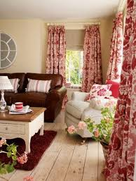 67 Best Living Room With Brown Coach Images On Pinterest  Brown Red Curtain Ideas For Living Room