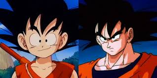 15 Biggest Differences Between The <b>Original Dragon Ball</b> And ...