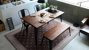 kitchen table set for 4 the vintage dining set with 4 front view kitchen table set kitchen table set for 4 premium dining set brown 48 round