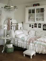 French Shabby Chic Bedroom Ideas