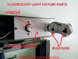 ballast for light fixture diyself co ballast for light fixture fluorescent ballast or lamp disposal laws methods to dispose of of dead