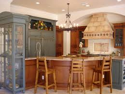 Mexican Style Kitchen Design Spanish Colonial Kitchen Ideas