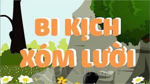 POKI  Bi kịch xóm lười   Truyện ngụ ngôn - Truyện cổ tích - Truyện thiếu nhi  - Phim hoạt hình - YouTube