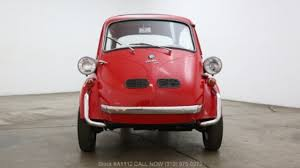 BMW Convertible bmw for sale in los angeles : 1957 BMW Isetta for sale near Los Angeles, California 90063 ...