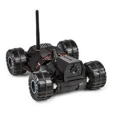 Spy Rover Live View Camera RTR Electric RC Car