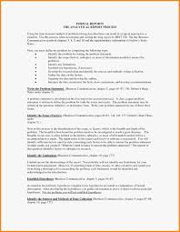 Business Report Outline Template Lukesci Resume Bussines Luxury How ...