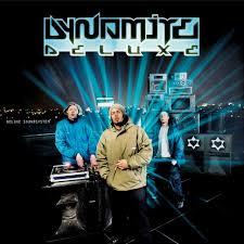 Re Issue Der Ausgabe Dynamite Deluxe Deluxe Soundsystem 2000